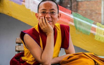 Vortrag: Dolpo Tulku Rinpoche