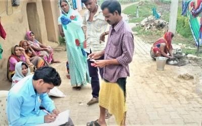Keshwa Child Welfare in times of Covid-19